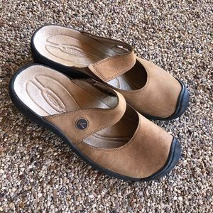 Keen Slip on shoes